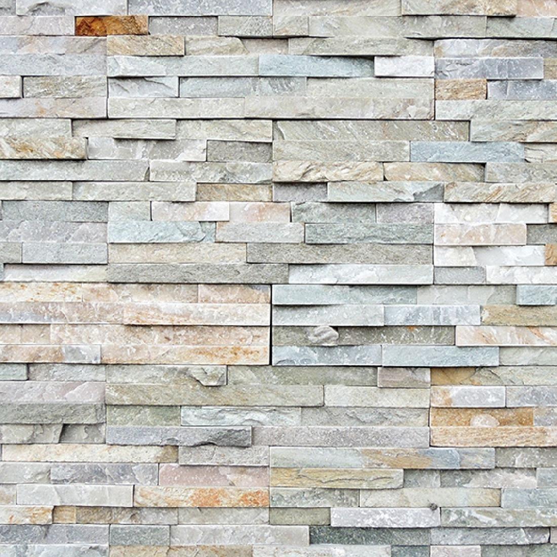 Papel de parede adesivo pedras 0119 eu em 2019 papel for Mosaico adesivo 3d