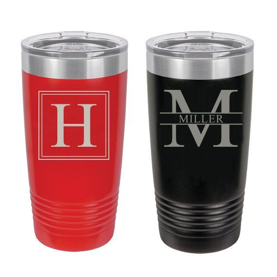 09216791fe4 Personalized Tumbler, Insulated Tumbler, Coffee Tumbler, Engraved Cup, Tumbler  Cup, Husband Gift, Cu