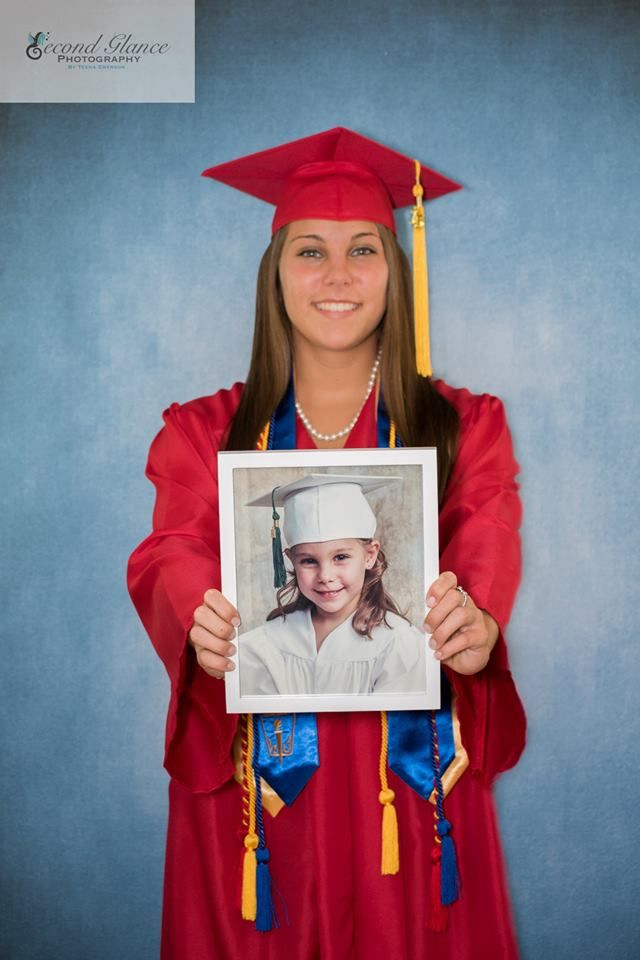 Senior Cap & Gown | My Photography | Pinterest | Cap, Gowns and ...
