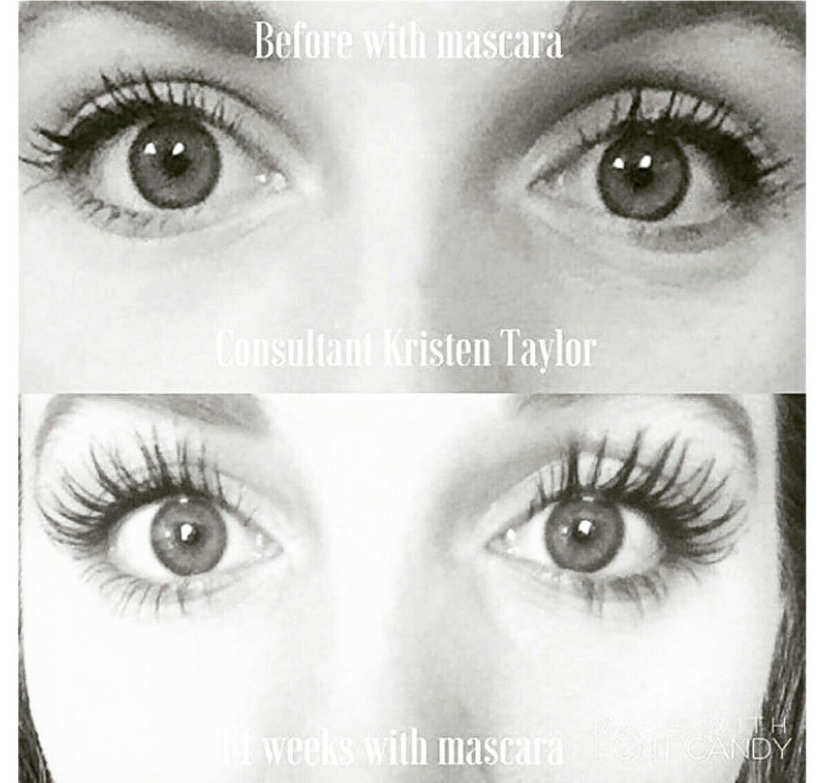 ef39af6a0eb 4/5/18 Does Rodan and Fields Lash Boost really work? ^^^^ See for yourself. Lash  Boost is not a mascara...it's a serum loaded full of Biotin, ...