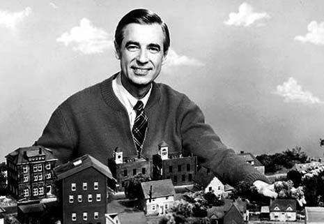 8220 Mister Rogers 8217 Neighborhood 8221 The Longest Running Program On Public Television Premi Mister Rogers Neighborhood Mr Rogers The Neighbourhood