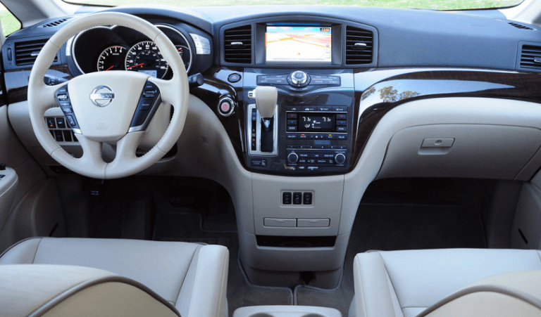 2020 Nissan Quest Changes, Spy Shots, Release Date, Price