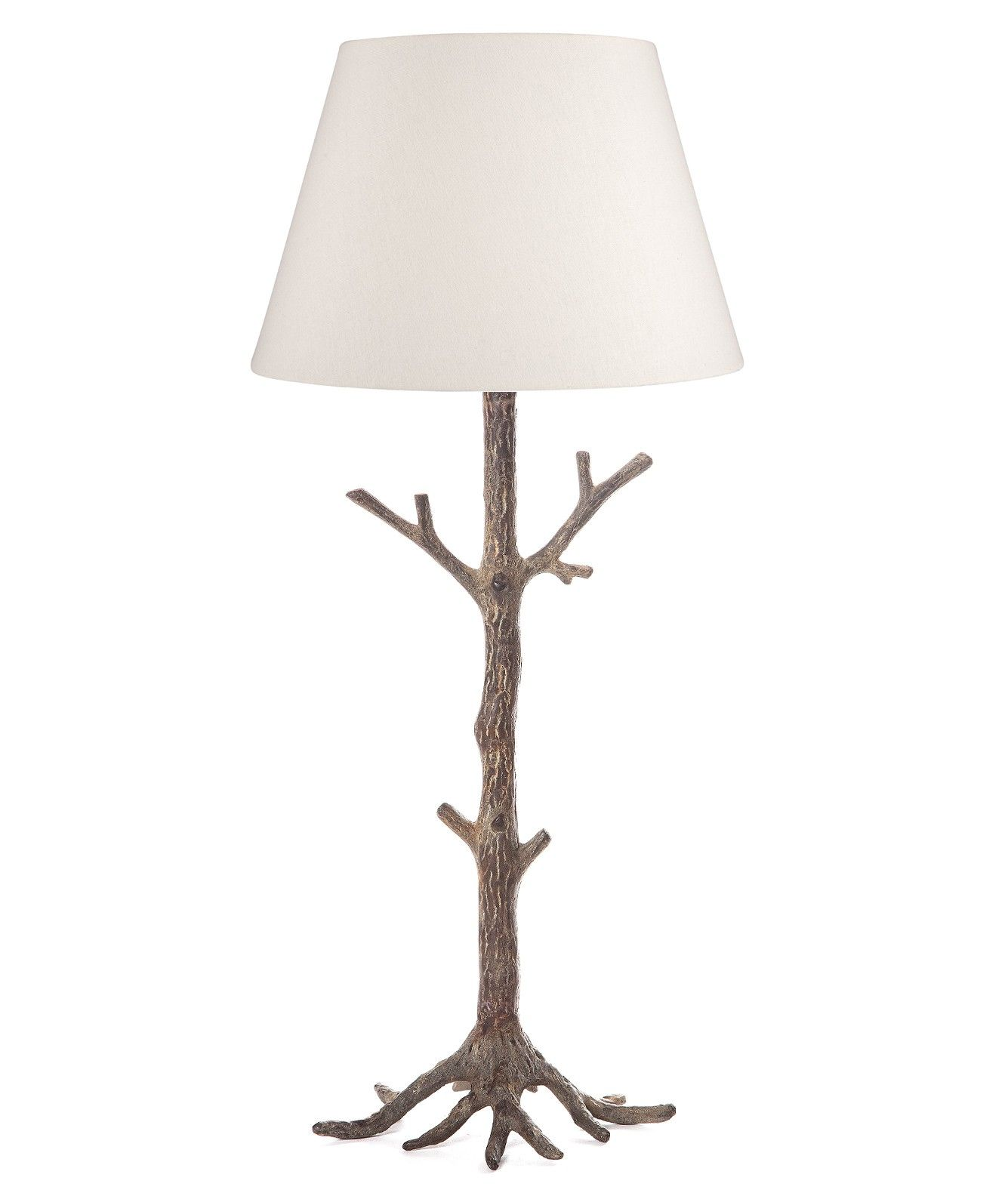 Arbre tree table lamp base table lamps lighting of hearth and arbre tree table lamp base table lamps lighting mozeypictures Choice Image