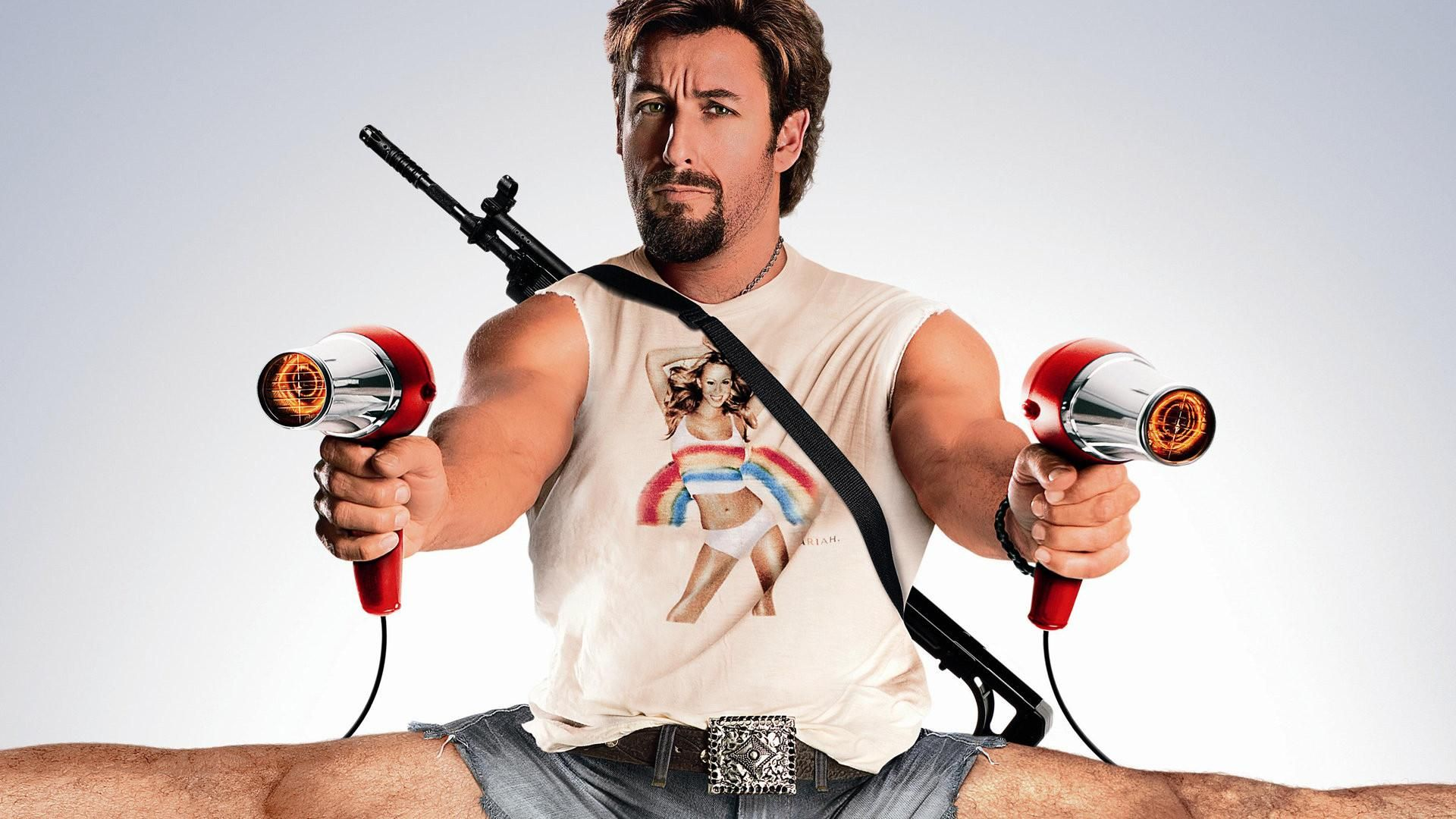 You Dont Mess With The Zohan | Favorite Movies | Good ...