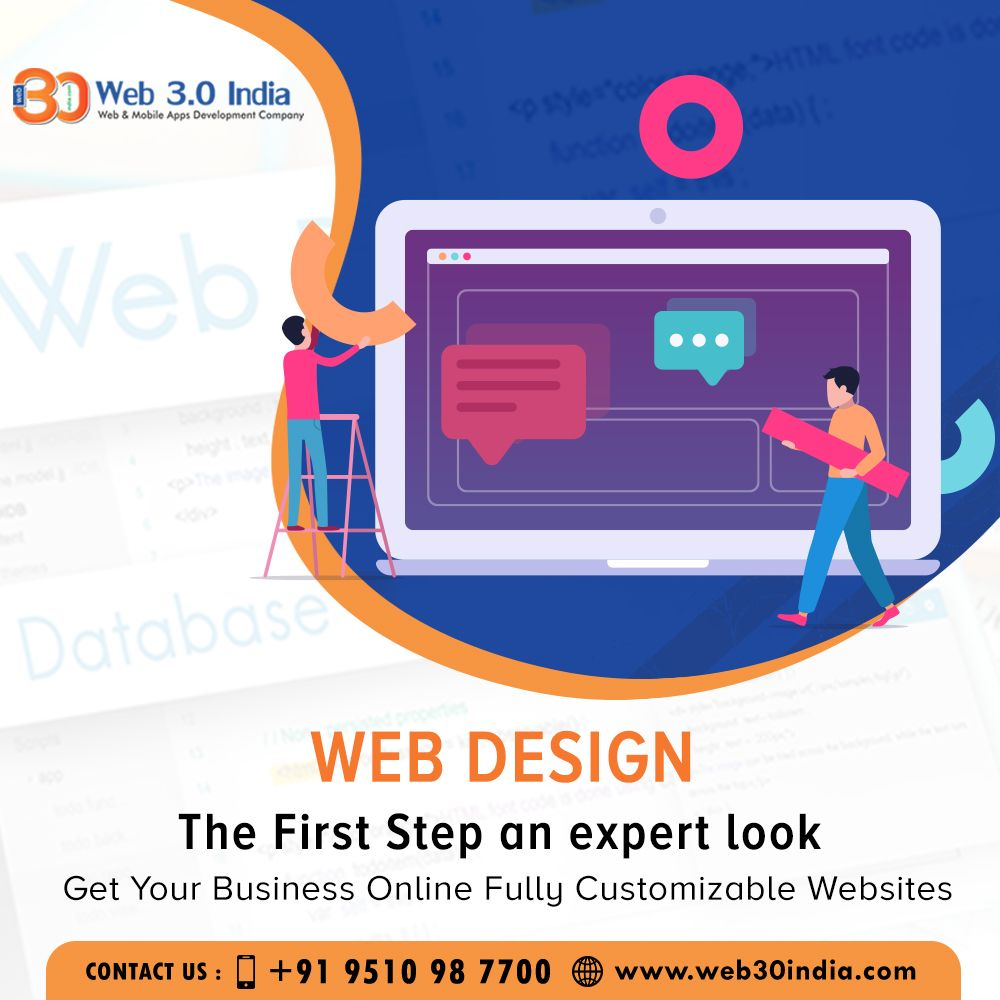 Pin On Top Web Development Web Design Company Ahmedabad