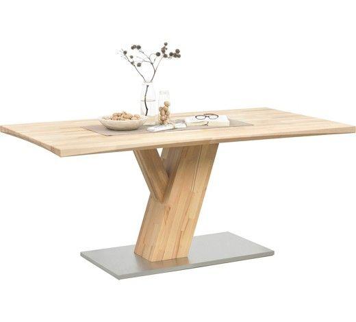 Jídelní stůl z masivu buku XXL Lutz Jídelní stůl, Stůl