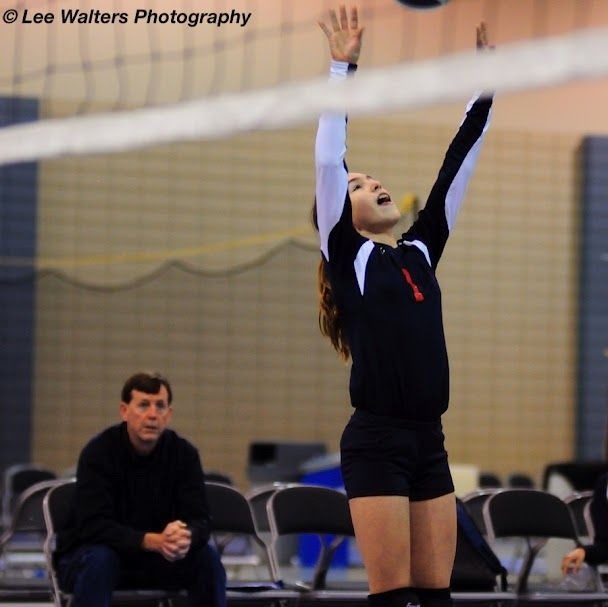 Google Profiles Volleyball Athletic Apparel Sports
