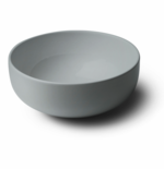 New Norm Bowl / Smoke, 7 in, Set of 4