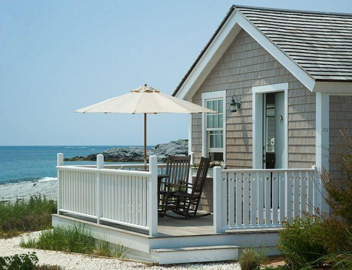 Diese 70 Strandhäuser muss man einfach sehen Archzine