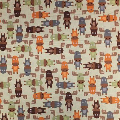 RK Woodland Pals Deer Nature 1/2 metre