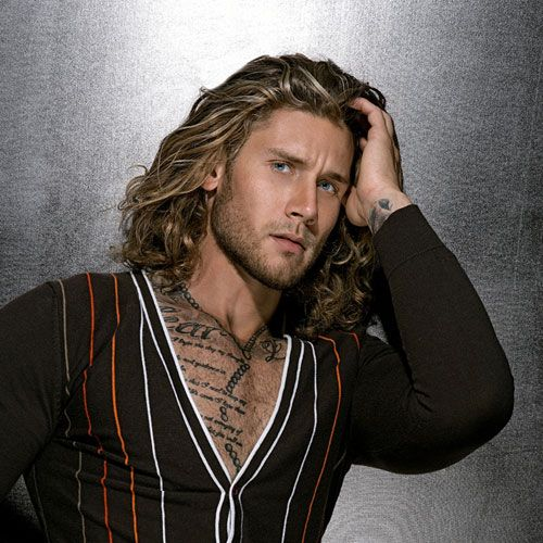 50 Best Curly Hairstyles + Haircuts For Men (2020 Guide) | Long hair styles men, Hair styles ...