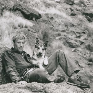 Denali: An Outdoor Photographer and His Dog