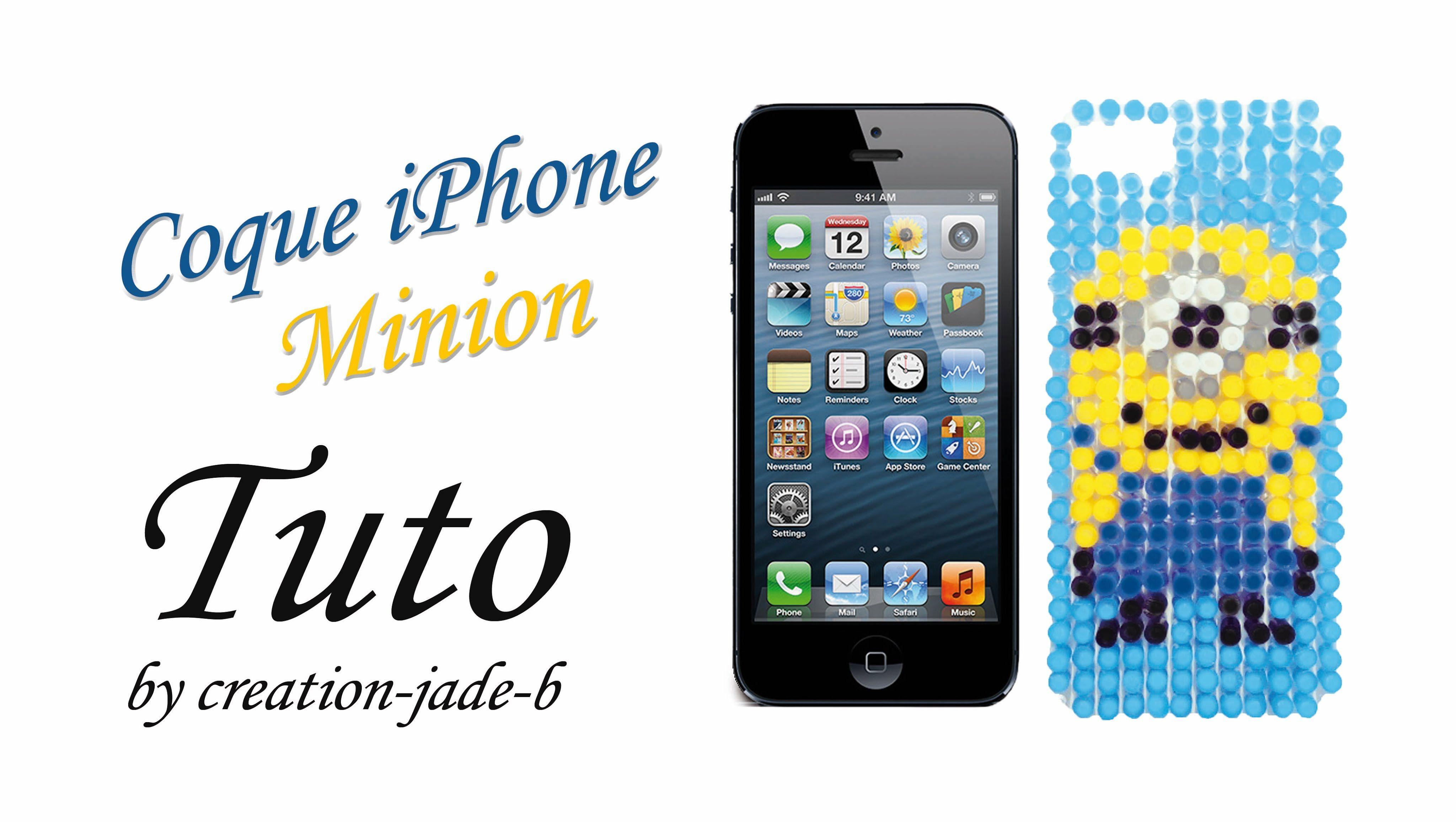 coque iphone 6 perle