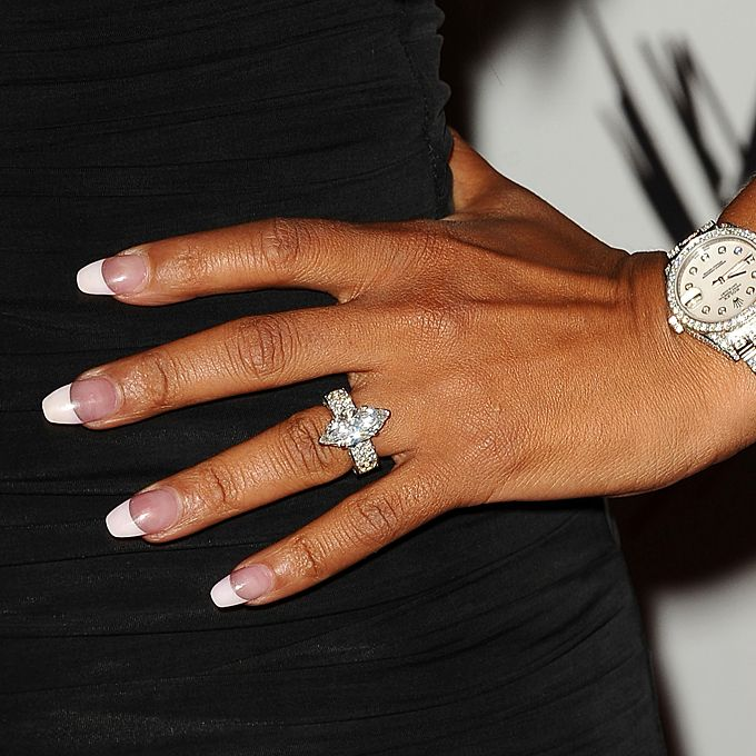 Christina Milian Wedding Ring: The Best Celebrity Engagement Rings