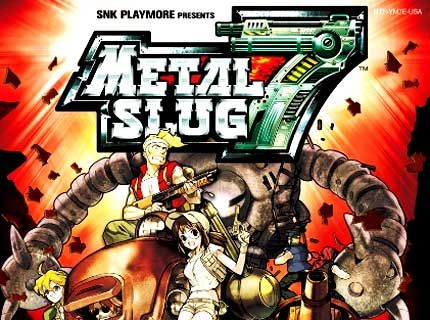 metal slug 7 pc gratuit 01net
