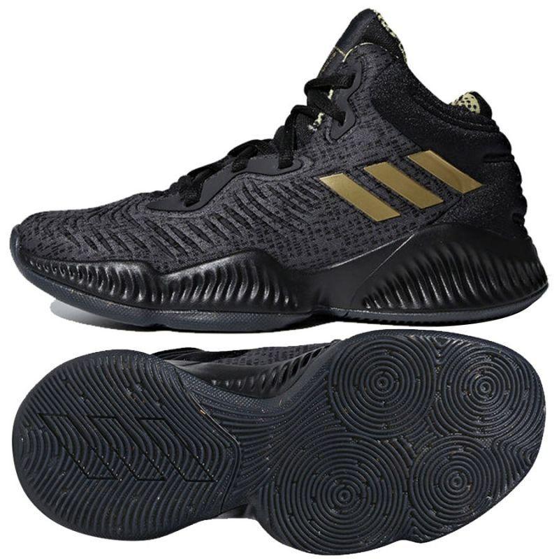 Buty koszykarskie Streetfire | Buty Adidas Basketball