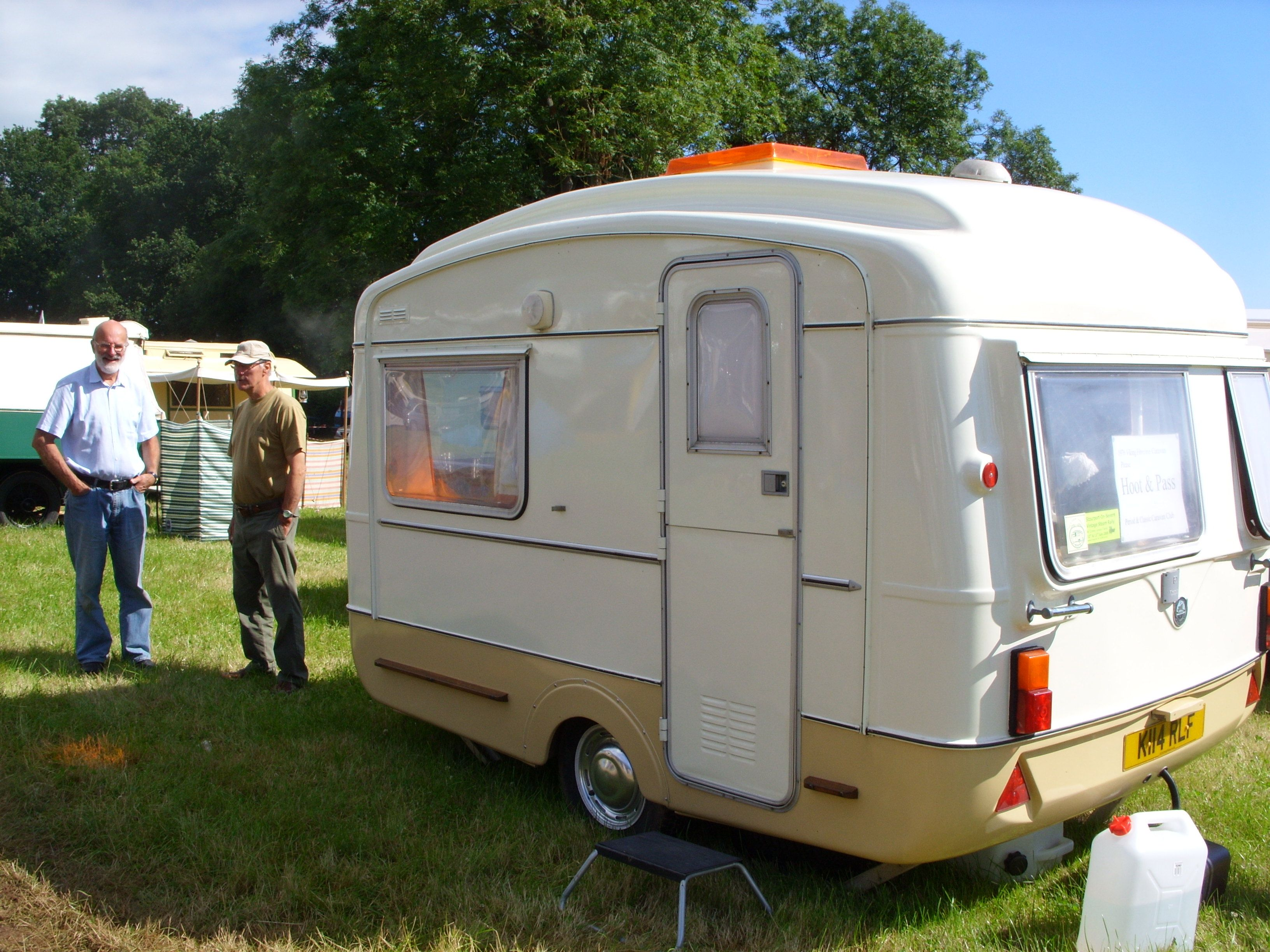 Viking | Wheels | Vintage travel trailers, Vintage rv ...
