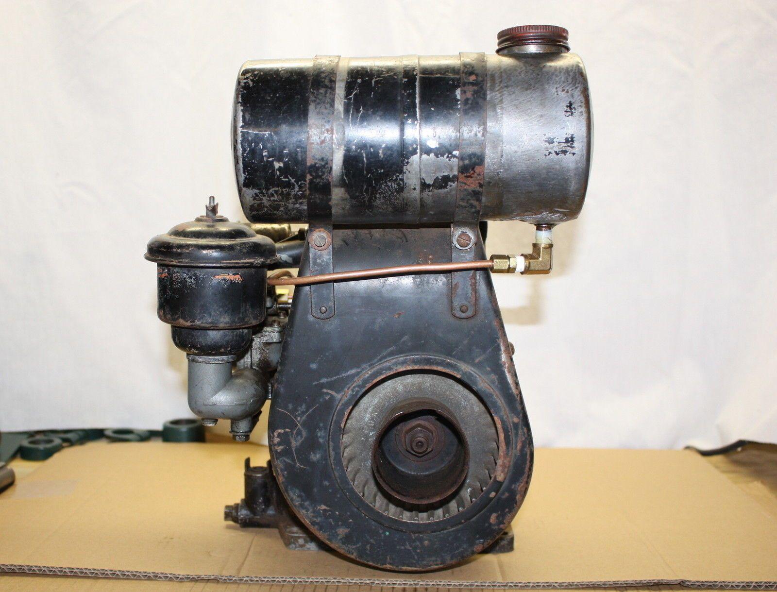 Details about Briggs & Stratton Model N Vintage 6/1947