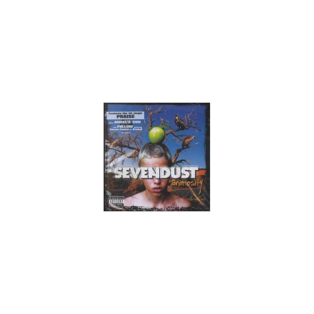 Sevendust - Animosity (CD) in 2019 | Products