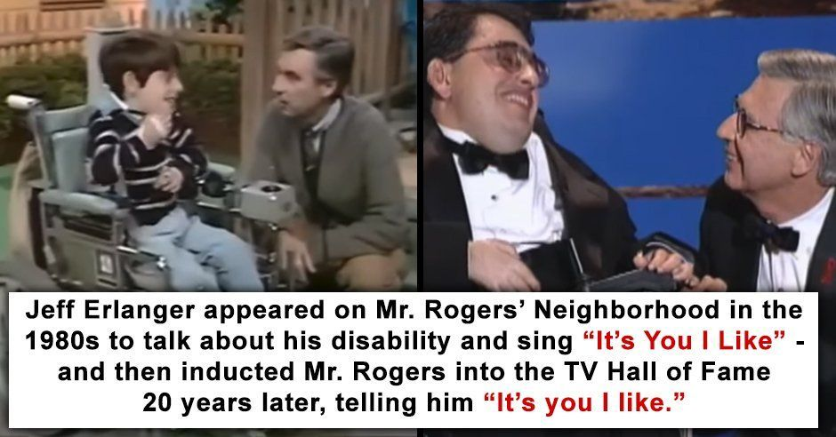 The Dark Secret About Mr Rogers That No One Talks About Collegehumor Lol Mr Rogers Meme Mr Rogers Mr Rodgers