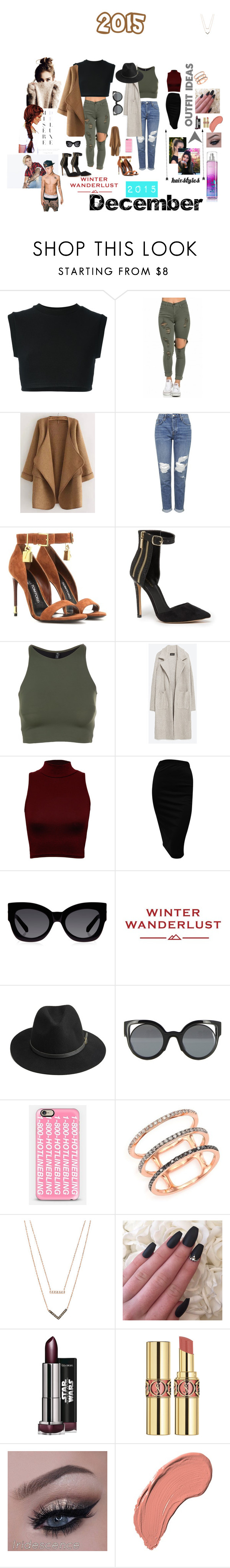 """""""12-27-15     BIrthday"""" by dreamstyle21 on Polyvore featuring Justin Bieber, adidas Originals, WithChic, Topshop, Tom Ford, Bebe, Onzie, Zara, WearAll and Karen Walker"""