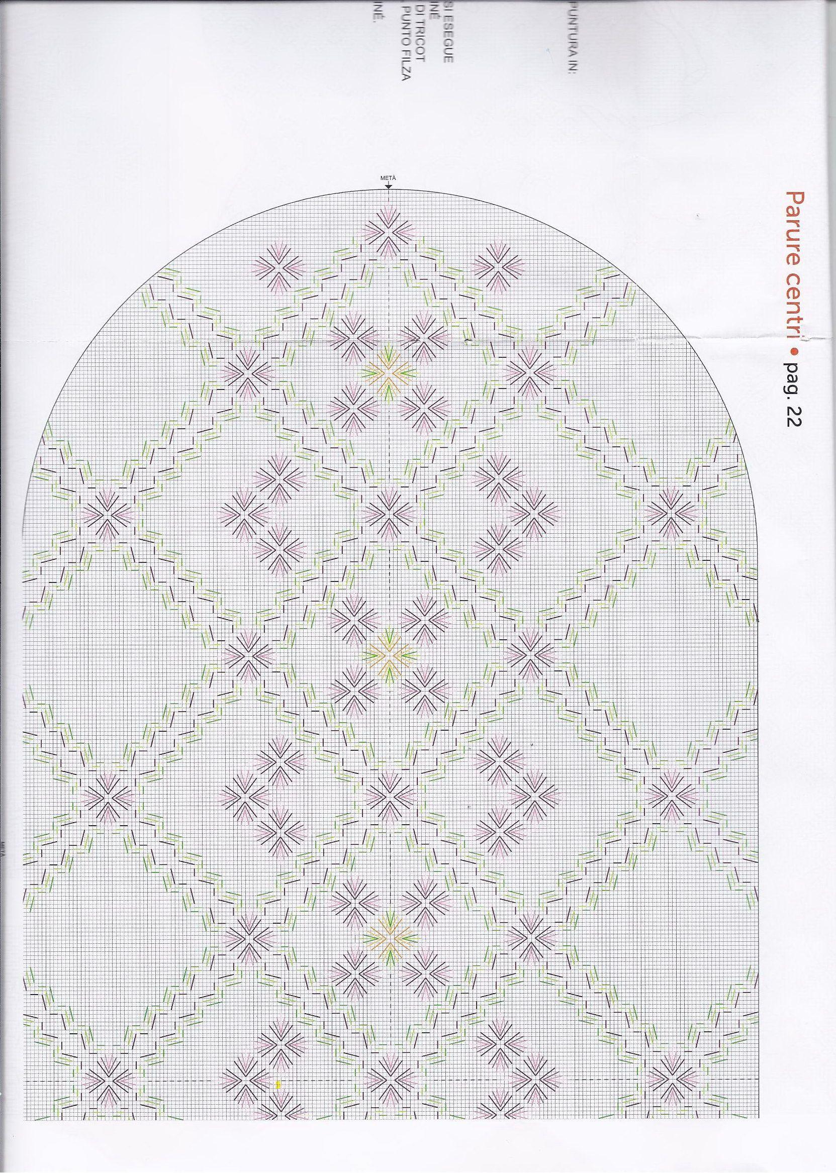 Pin de Virginia Ramírez F en bordados | Pinterest | Bordado, Punto y ...