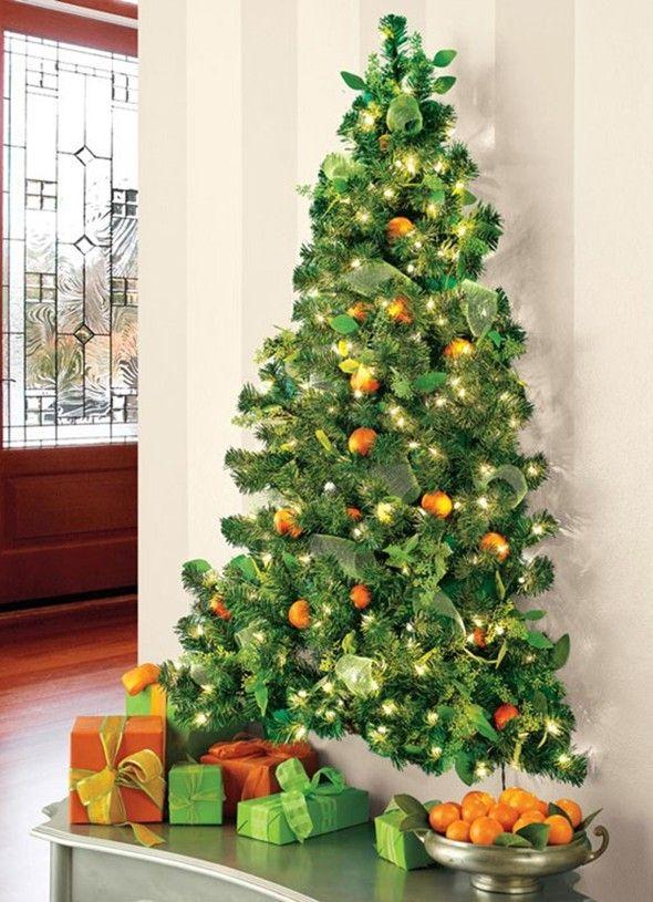 2013 Prelit Christmas Trees 2013 Diy Prelit Christmas Tree Easy Red Christmas Tree Lights De Half Christmas Tree Creative Christmas Trees Wall Christmas Tree