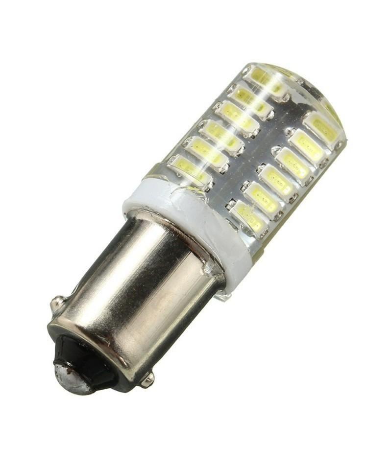 Ba9s T11 T4w 3014 Led 24 Smd Car Side Light Bulb Interior Lamp White Dc 12v White Light 3e63850412 In 2020 Car Headlights Light Bulb Side Lights