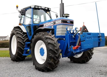 Click On The Image To Download Ford New Holland 8210 Tractor Workshop Service Repair Manual Tractors Ford News Repair Manuals