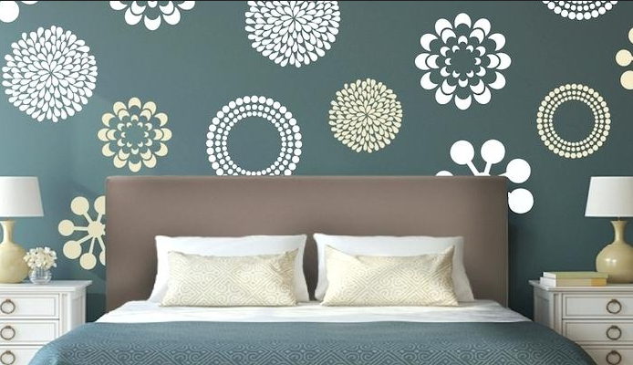 Get Creative Wall Painting Ideas Designs For A Stylish Home Decor Latest Home Painting Colour Ide Easy Paintings Creative Wall Painting Diy Christmas Paintings