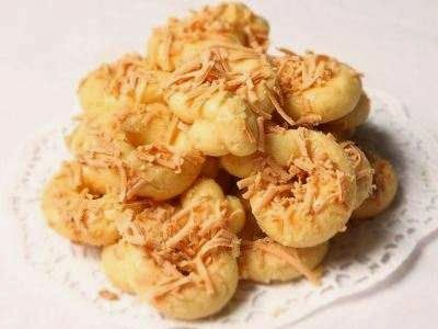Resep Kue Kastengel Keju Kraft Resep Makanan Makanan Ringan Manis Resep Masakan