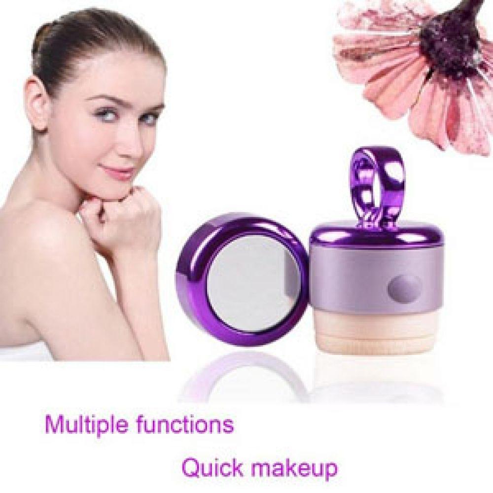 SMART VIBRATING MAKEUP APPLICATOR Makeup application