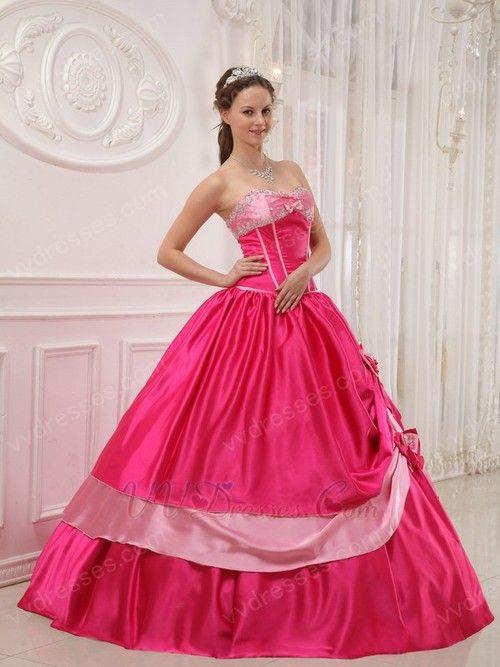 Tumblr Sweet Sixteen Dress