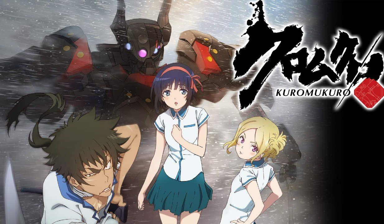 Kuromukuro Subtitle Indonesia Batch Animasi, Artefak