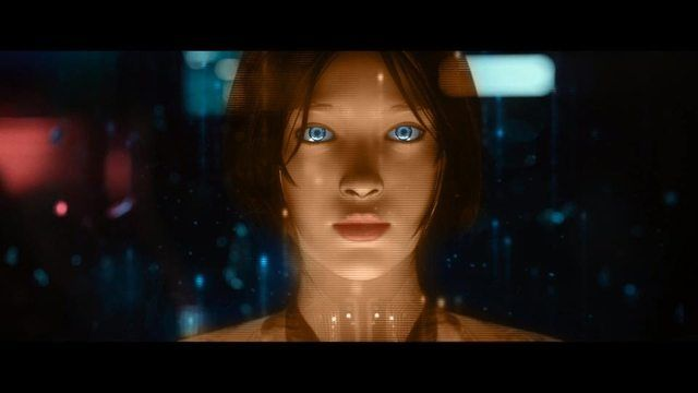 What Cortana Would Look Like As A Human Halo Cosplay