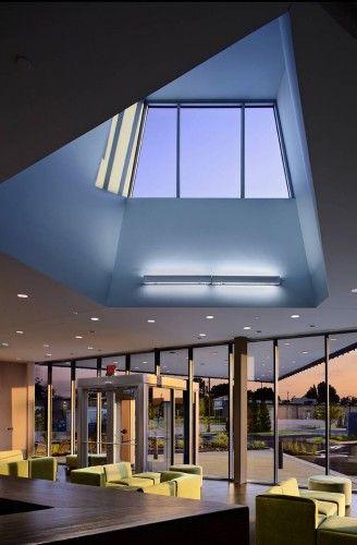 Memphis Veterinary Specialists Archimania Healthcare Architecture Hospital Architecture Veterinary