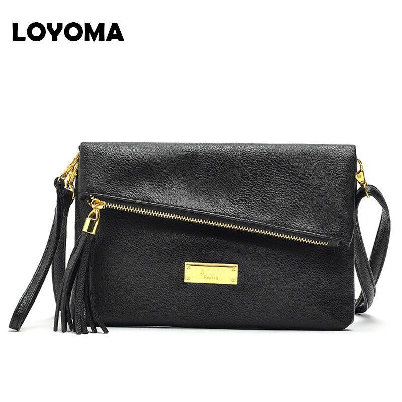 Women Bags Casual Women Messenger Bag Women PU Handbags Women Famous Brands  Shoudler Bag Clutch Bags 751bdbbe9f7de
