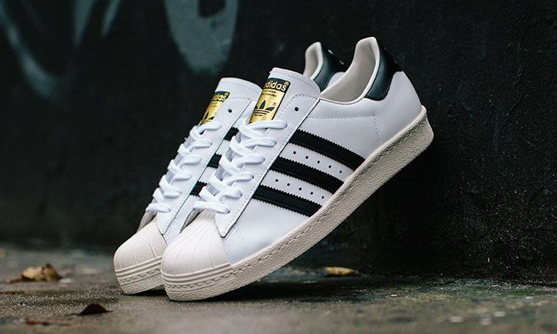 This Is the Only adidas Superstar That