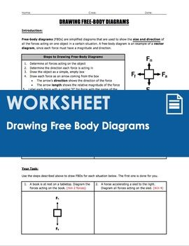 Friction And   Force Worksheet 2 Answers Worksheets Types Of The likewise physics force worksheets with answers – antywir info as well Worksheet 2  Worksheet 2 Drawing Force Diagrams   Artgumbo furthermore  as well Diagrams Physics Worksheet 2 Drawing Force Diagrams Kidz Activities together with Weathering And Erosion Flip Book Original 1 Worksheets For 5th Grade furthermore Worksheet Drawing Force Diagrams Day Adding Force Vectors Worksheet together with  as well Worksheet   Drawing Free or Force Diagrams   Physics   Forces furthermore Using Diagrams Problems Independent Practice Worksheet 2 Worksheets additionally Day 32  Interaction Diagrams and Force Diagrams   Noschese 180 besides  likewise Worksheet 2 Drawing force Diagrams Worksheet Push and Pull also Physics 20 Sheet Worksheet 2 Drawing Force Diagrams Answer additionally Resultant Force Worksheet by ChemPixie   Teaching Resources besides . on worksheet 2 drawing force diagrams