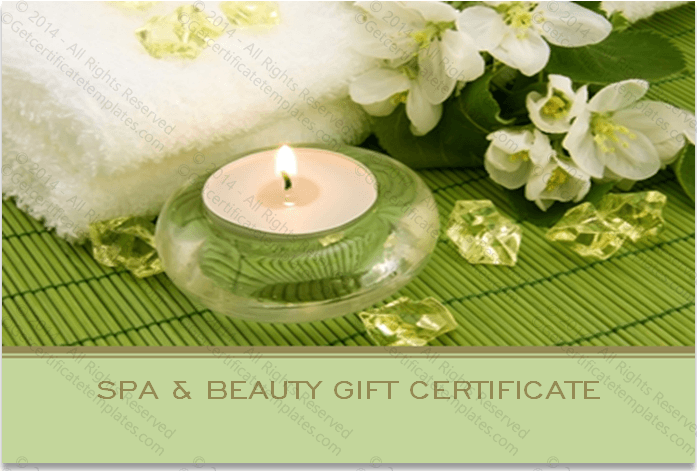 Gift certificate template beautiful printable gift certificate gift certificate template yelopaper Choice Image