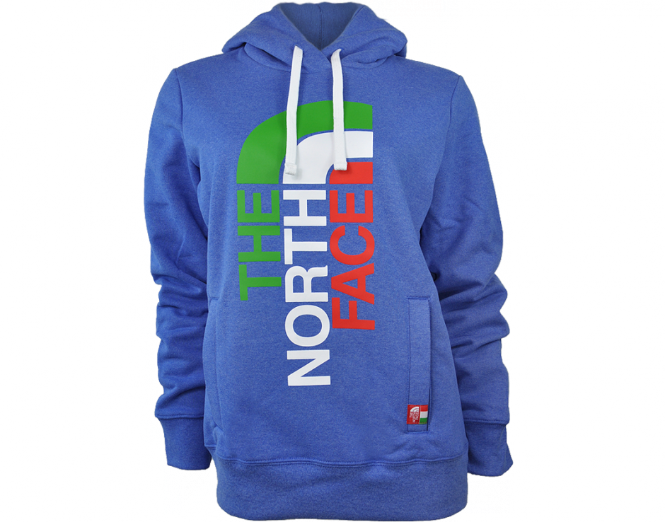 The North Face Italy Hoodie  b21350b630ad