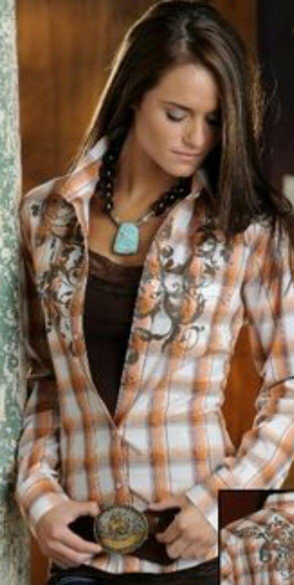 sexy westliche Kleidung für Frauen