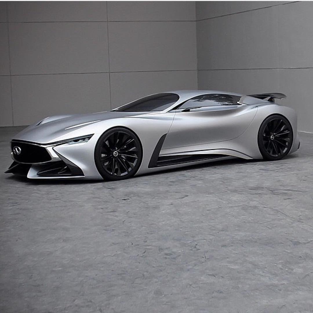 Gran Turismo 6, GranTurismo Infiniti Car Supercar