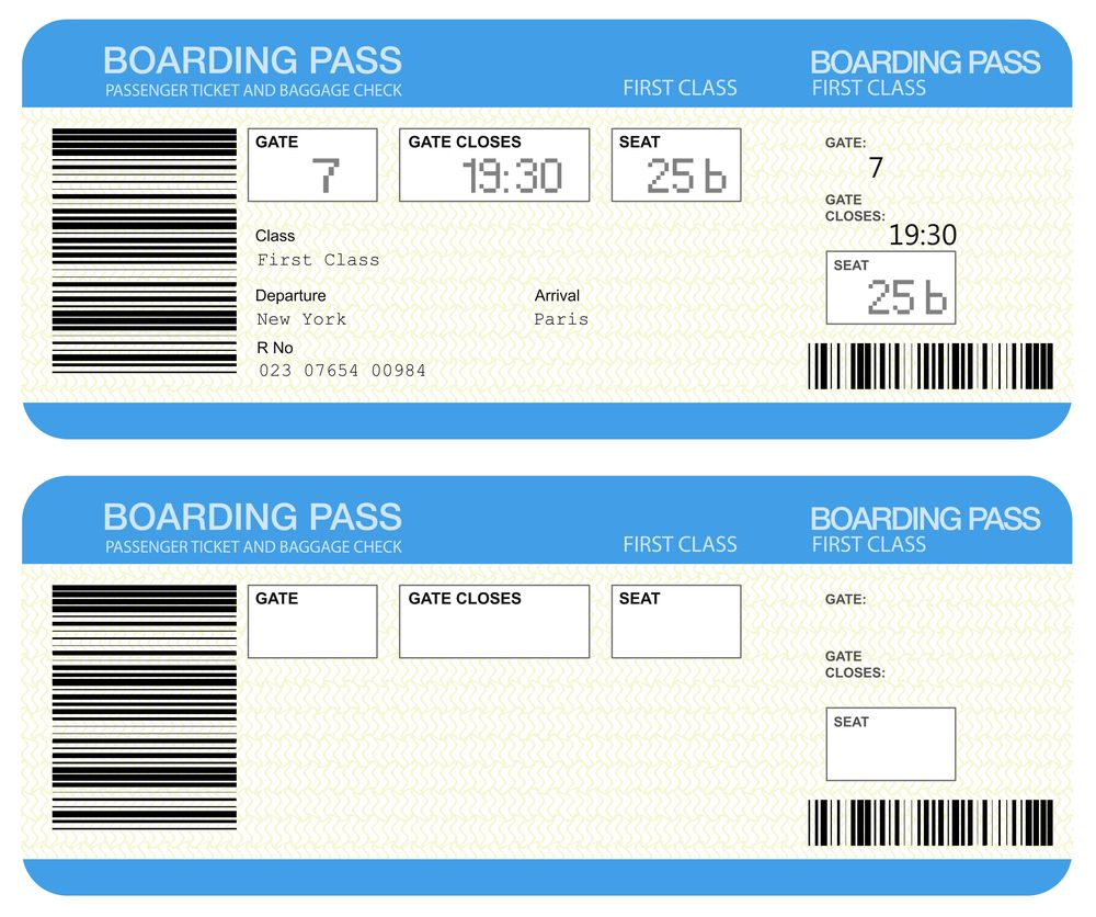 You Can Now Get Your Boarding Pass on Facebook Messenger