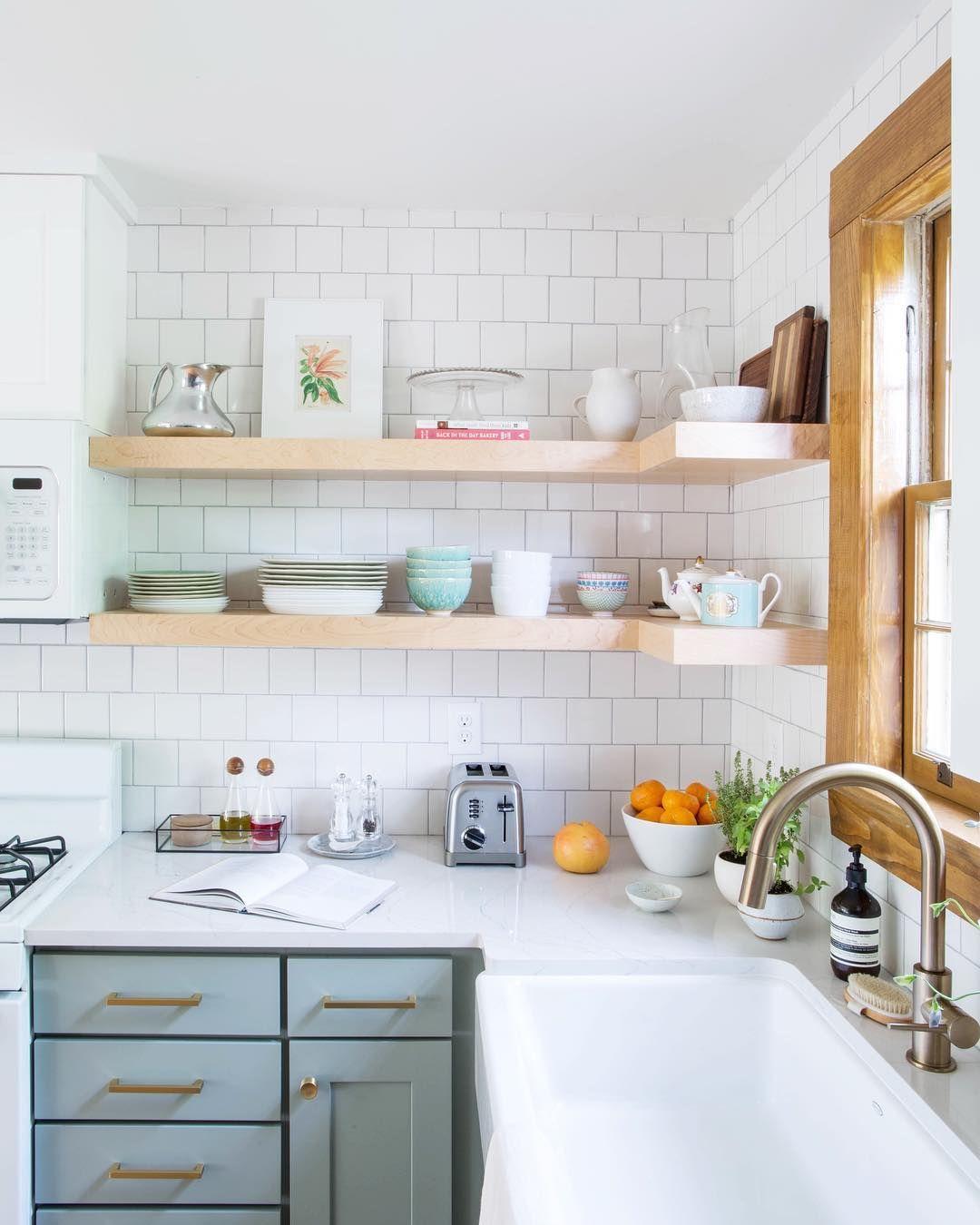 Pin von Katie Grimes auf Dream Housee | Pinterest | Lampen, Küche ...