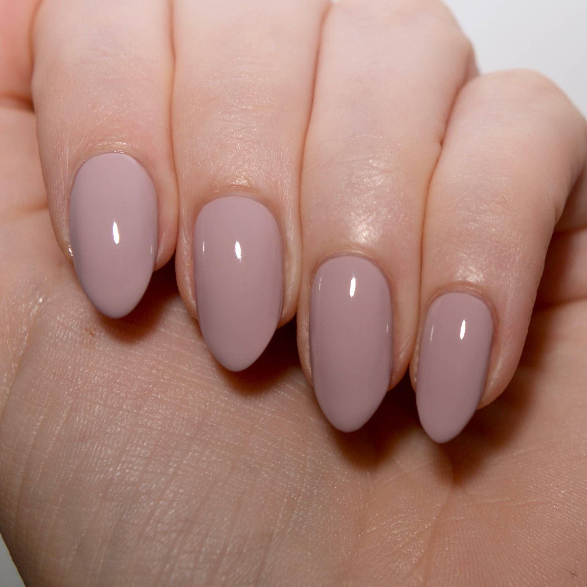Nude Nail Polish 13