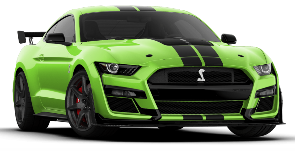 How We D Spec It 2020 Ford Mustang Shelby Gt500 Shelby Gt500 Ford Mustang Shelby Ford Mustang Shelby Gt500