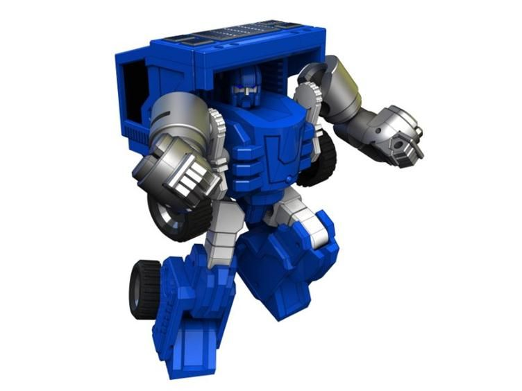 MW-09 Tubes (LE 500)