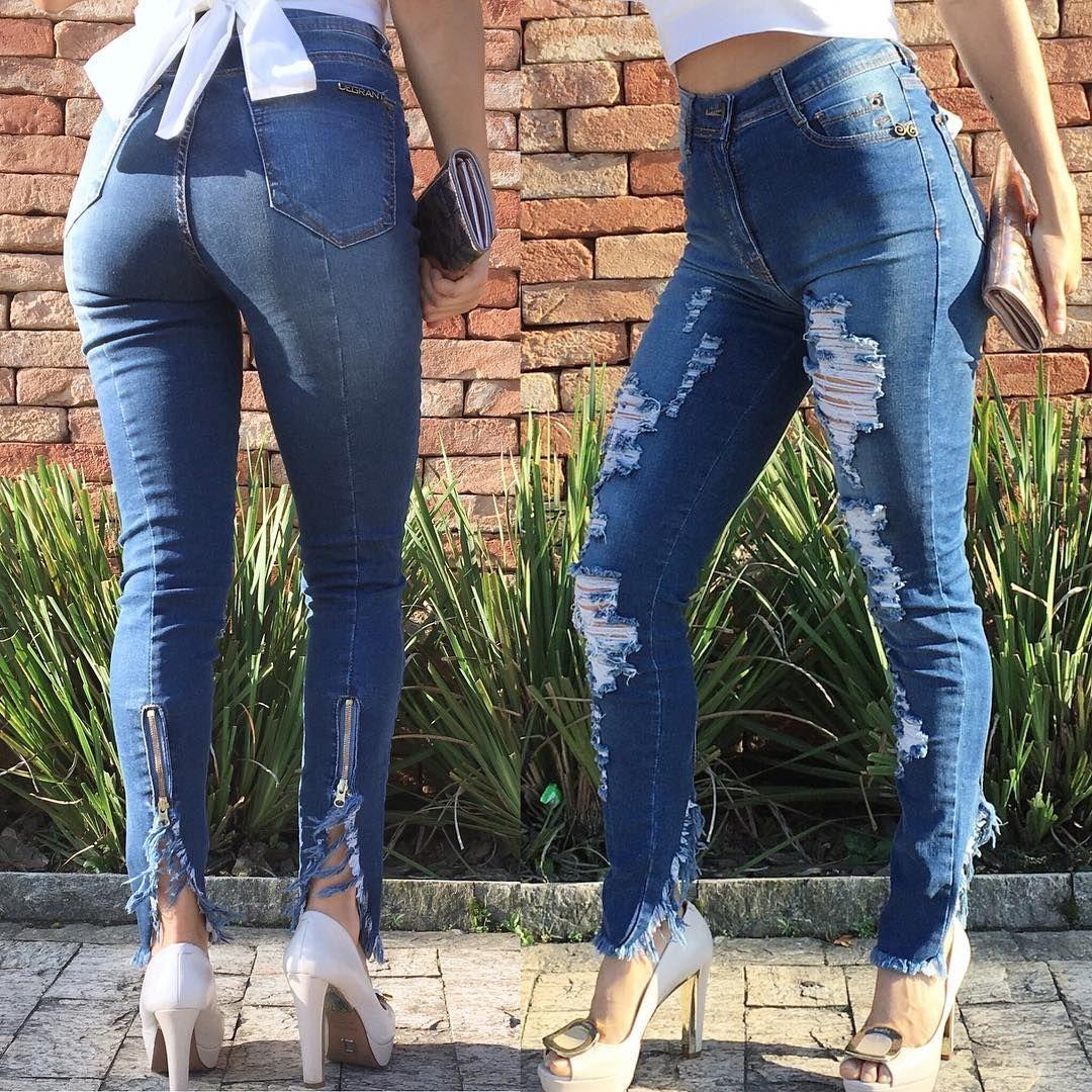 Resultado de imagem para como customizar calça com ziper