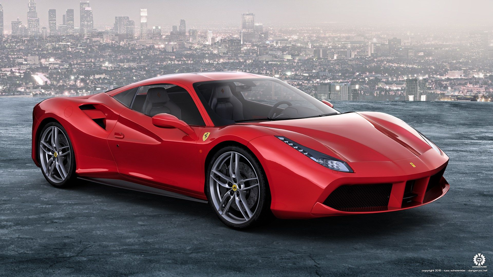 Awesome Ferrari 488 Gtb Wallpaper Ferrari Supercars Wallpaper Ferrari 488